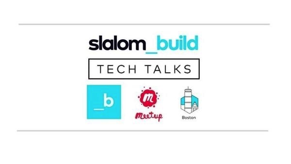 Slalom Build