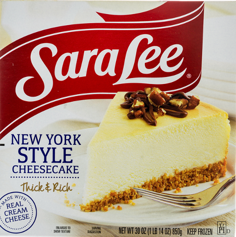 SaraLee