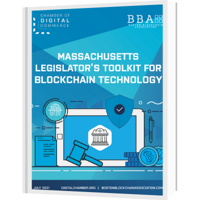 Massachusetts Legislator's Toolkit